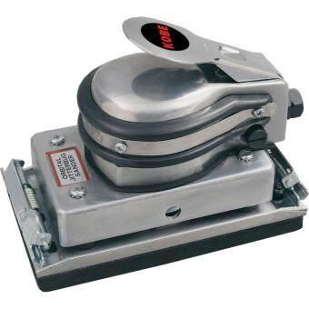 เครื่องขัดกระดาษทรายเหลียม 165 x 90mm. Kobe Tools.FOS890 JITTERBUG SHEET SANDER
