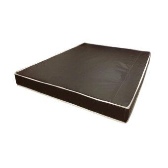 HEROD ที่นอน Hi - Density Back Care Support ขนาด 3.5 ฟุต หนา 6 นิ้ว รุ่น Goldolphine - PVC 3.5 (ส่งฟรีกรุงเทพฯและปริมณฑลเท่านั้น)
