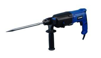 HYUNDAI สว่านไฟฟ้า HYUNDAI HD-902-24G 24mm. (750w.)