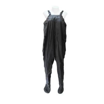 HHsociety ชุดยางทำสวนกันน้ำ Size 44 - สีดำ