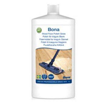 Bona ผลิตภัณฑ์ขัดเคลือบเงาไม้