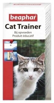 Beaphar CAT TRAINER 10 ml. (แมว)