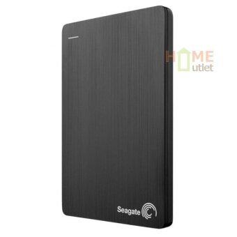 SEAGATE ฮาร์ดดิสก์ Seagate ความจุ 500GB สีดำ รุ่น STCD500301