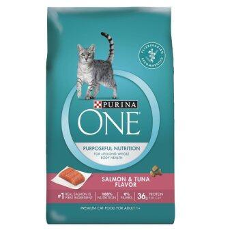 Purina One แมวโต รสแซลมอน 7.27kg