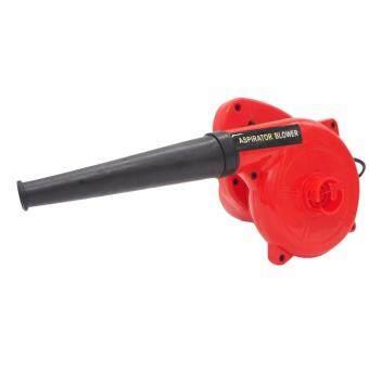 Professional เครื่องเป่าลม ดูดฝุ่น ล้างแอร์ เป่าลมเย็น ด้วยระบบไฟฟ้า [สีแดง]