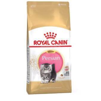 Royal Canin kitten persian ลูกแมวเปอร์เซีย 400g ( 4 units )