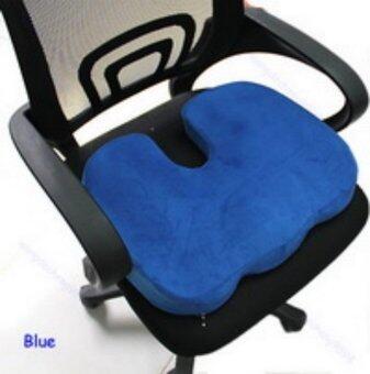 GadgetZ เบาะรองนั่ง เพื่อสุขภาพ memory foam (image 4)