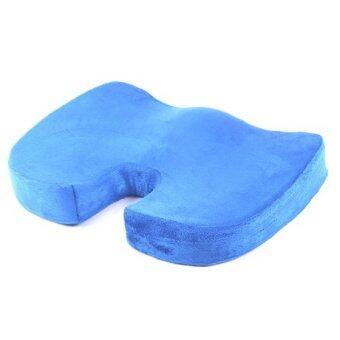 GadgetZ เบาะรองนั่ง เพื่อสุขภาพ memory foam (image 1)