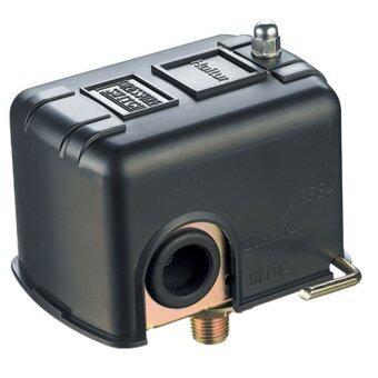Haitun สวิทช์แรงดัน สำหรับ ปั๊มน้ำ ( Pressure Switch ) รุ่น PC-2A