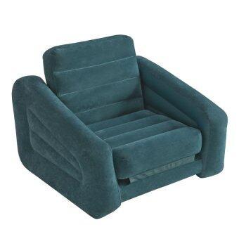 Intex เก้าอี้เป่าลม พูล-เอ๊าท์ รุ่น 68565