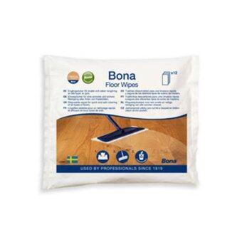 Bona ผ้าเช็ดทำความสะอาดพื้น