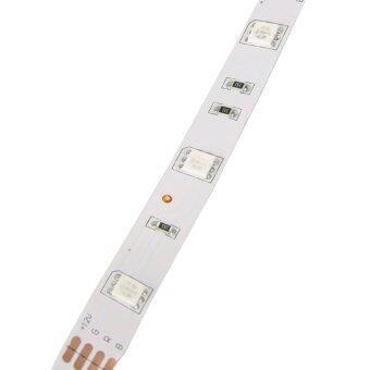 ไฟเส้น ไฟแถบ ความยาว 5m 5050 RGB 30/M LED + 12V 3A Power supply + รีโมทคอนโทรล 44key IR EU Plug (image 3)