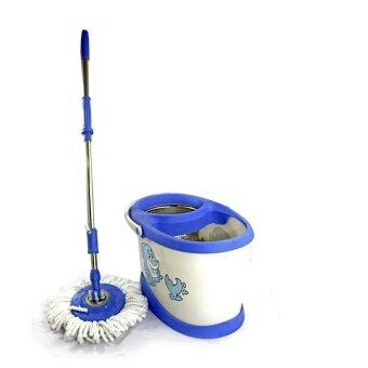 Easy mop 3 in 1 Panjia (Blue)