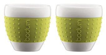 Bodum Pavina cup porcelain