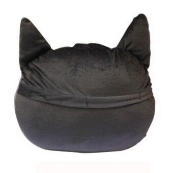 9sabuy ตุ๊กตา หน้าแมว หมอนแมว