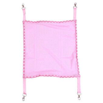 Hanyu Cats Hammock Cats Nest Pink