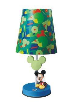 Disney โคมไฟตั้งโต๊ะ ลาย Mickey Mouse รุ่น MT-7288