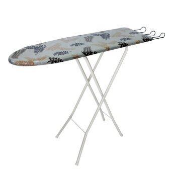 Tesco โต๊ะรีดผ้า 6 ระดับยืนรีด