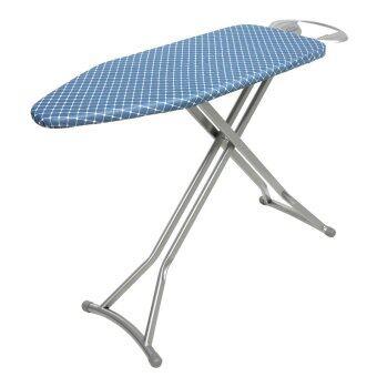 OXYGEN โต๊ะรีดผ้าไอน้ำ สีฟ้า