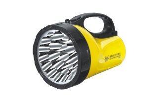 YG ไฟฉาย Spot light รุ่นYg-3506 - Yellow