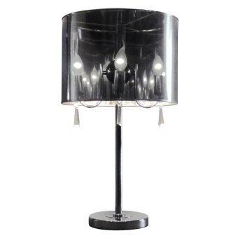 Dento โคมไฟตั้งโต๊ะ SHINY-4T รุ่น A126T/4 - Black