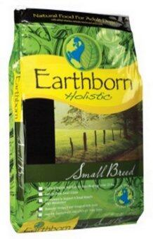 Earthborn Holistic Small Breed 6 kg. - Green
