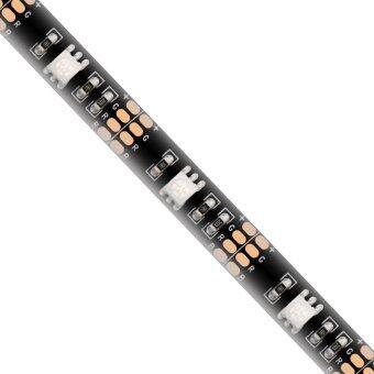 ไฟเส้น Multi-color RGB 50cm 5050 SMD LED กันน้ำ พร้อม USB Cable (image 4)