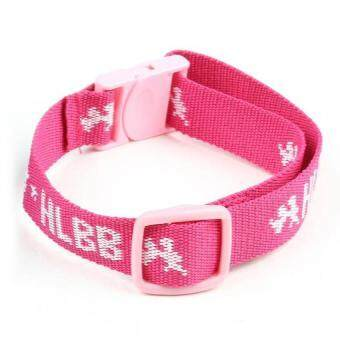 4 in 1 Small Medium Cat Pet Collar Protection Tick Flea Kill Nylon Pink New