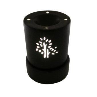 Aroma Space โคมไฟอโรม่า Ceramic