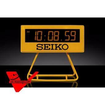 นาฬิกาดิจิตอล SEIKO Mini Time Keeper [ไซโก มินิ ไทม์ คีปเปอร์] รุ่น QHL062Y