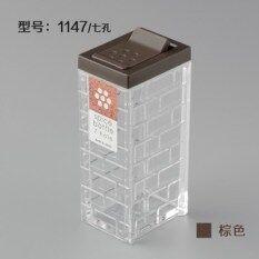 Inomata ปรุงรสกล่องเครื่องปรุงอาหารกระป๋องวัสดุกล่องปรุงรสขวด ราคา 147 บาท(-10%)