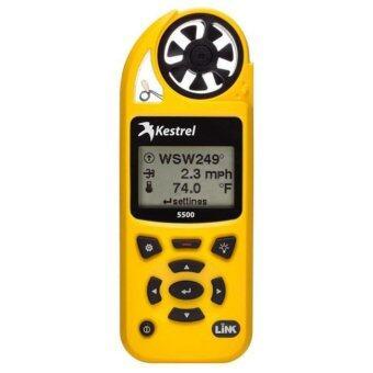 KESTREL / เครื่องวัดสภาพอากาศ Weather Meter / KESTREL 5500+LINK