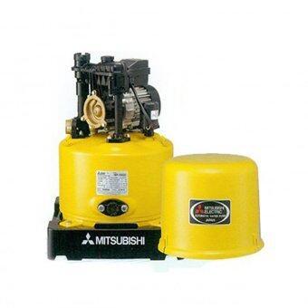 MITSUBISHI ปั๊มน้ำอัตโนมัติ รุ่น WP-255Q5 - สีเหลือง