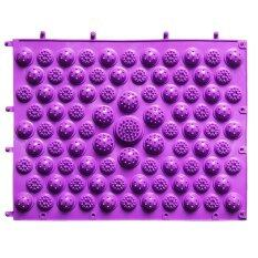 Nested Be Spliced ??acupressure Acupressure Massage Pad - Purple - Intl ราคา 240 บาท(-33%)