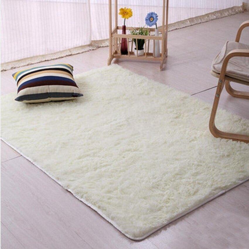 New Fashion 1 PCS Non-slip Bath Bathroom CarpetSoft Shower Floor Mat Absorbent Memory Fo ...