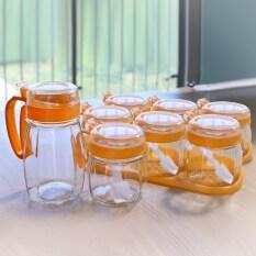 ซอสถั่วเหลืองขวดเครื่องปรุงรสกล่องแก้ว Oiler ราคา 293 บาท(-39%)