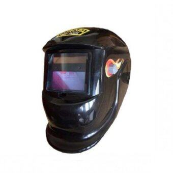 OKURAหน้ากากเชื่อมปรับแสงอัตโนมัติADF-500F