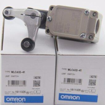 OMRON WLCA32-41 LIMIT SWITCH OMRON