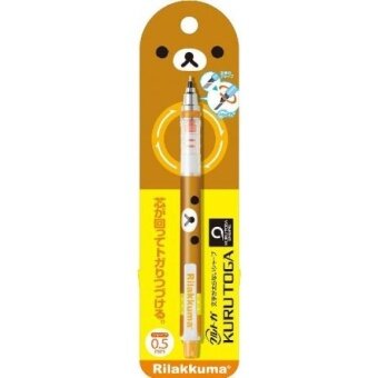Rilakkuma Kurutoga Pencil 0.5 mm - intl