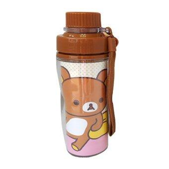 Rilakkuma Stainless Thermal Flask Ivory