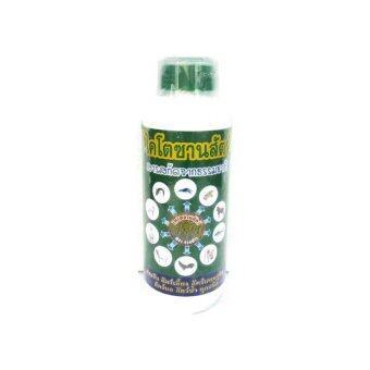 RUANGKAO chitosan ไคโตซาน สำหรับสัตว์ ขนาด 1ลิตร (6ขวด)