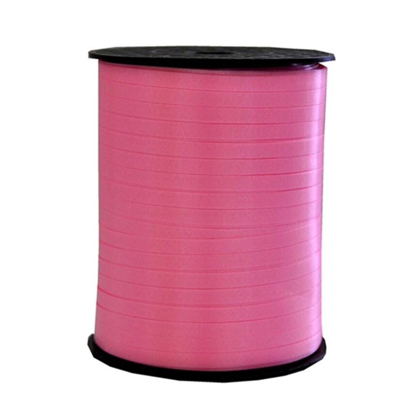 S & F Roll Curling Ribbon (Pink)