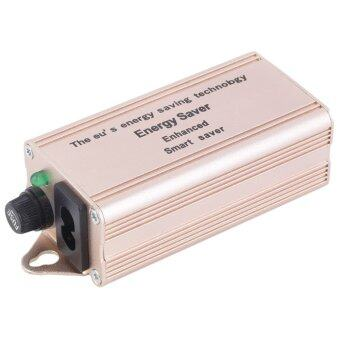 Smart Electricity Enhanced Saving Box Power 30%-40% Energy Saver + US Plug - Intl