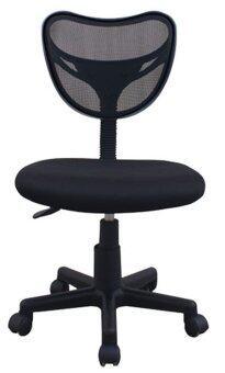 SMITH เก้าอี้สำนักงาน รุ่น SK226 - สีดำ