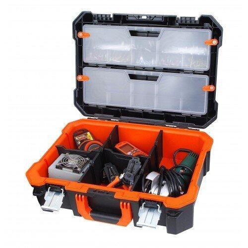 โปรโมชั่น Tactix 320064 กล่องเครื่องมือ กระเป๋า