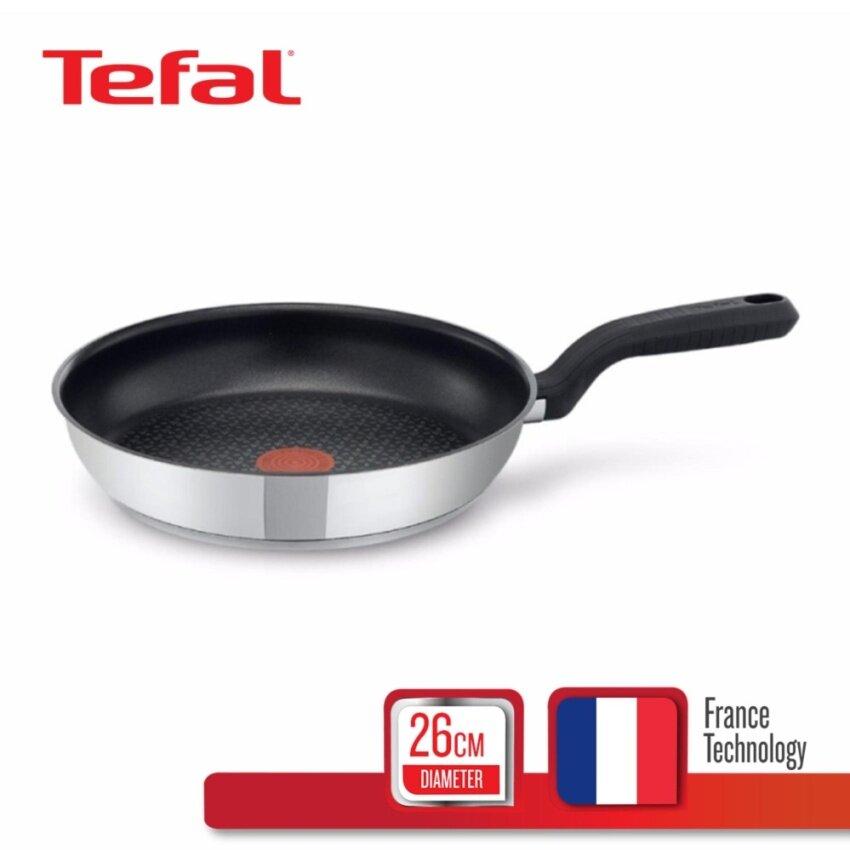 Tefal กระทะแบน 26 ซม. รุ่น Comfort Max C9720514