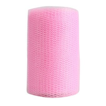 """Tulle Roll Spool 6""""x100yd Tutu Wedding Gift Craft Party Bow 6""""x300'Colours Pick(Light pink) (Intl)"""