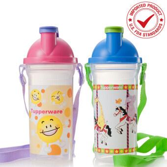 Tupperware กระติกน้ำเด็ก Easy Go (2)