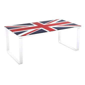U-RO DECOR JAPZY-H โต๊ะกลาง/โต๊ะญี่ปุ่นอเนกประสงค์ รุ่น เลควูด-แอล