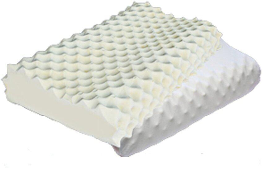 WINS หมอนยางพาราธรรมชาติ 100% - รุ่น AL-NMI 3 White